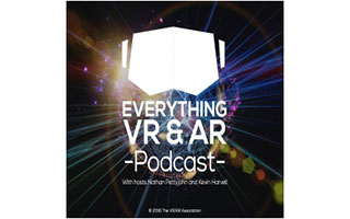 Link Player FM Amy Peck on Everything VR and AR Podcast