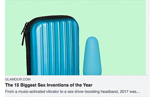 Link Glamour Article Andrea Barrica The 15 Biggest Sex Inventions of the Year