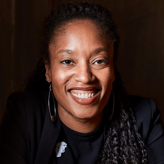 Featured Aniyia Williams Keynote Speaker Creator Investor Tech Changemaker