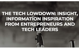 Link Podcast Tech Lowdown with Chris Jones Ayinde Alakoye Finding Myself Through Entrepreneurship