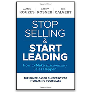 Link Amazon Book Barry Posner Stop Selling and Start Leading Gravity Speakers