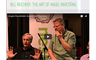 Link SmartMoneySV Article Art Of Angel Investing