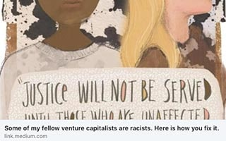Brian Brackeen Article Some of My Fellow Venture Capitalists are Racist