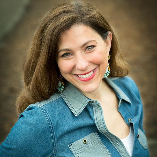 edca7d72661 Carrie Kerpen | Keynote Speaker, Host of