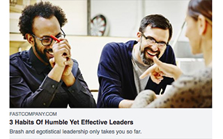 Link FastCompany Chris Barez-Brown 3 Habits of Humble Yet Effective Leaders