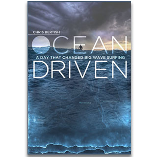Link Vimeo Film Chris Bertish Ocean Drive