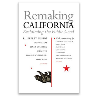 Link Amazon Book Dan Walters Remaking California