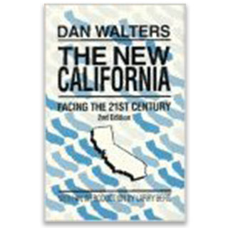 Link Amazon Book Dan Walters The New California