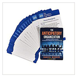 Link Amazon Book Mem Cards The Anticipatory Organization