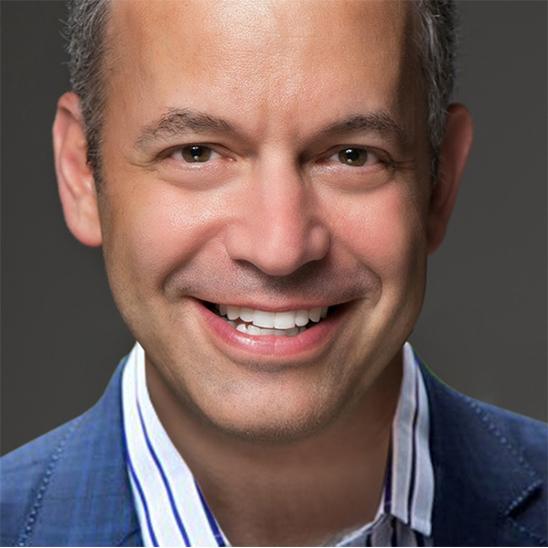 Feature image of David Goldsmith Keynote Gravity Speakers
