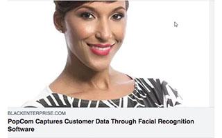 Link Black Enterprise Article PopCom Captures Customer Data