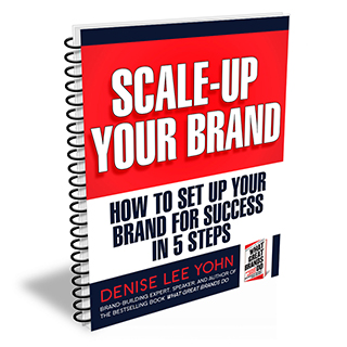 Link Amazon Denise Lee Yohn Scale Up Your Brand Gravity Speakers