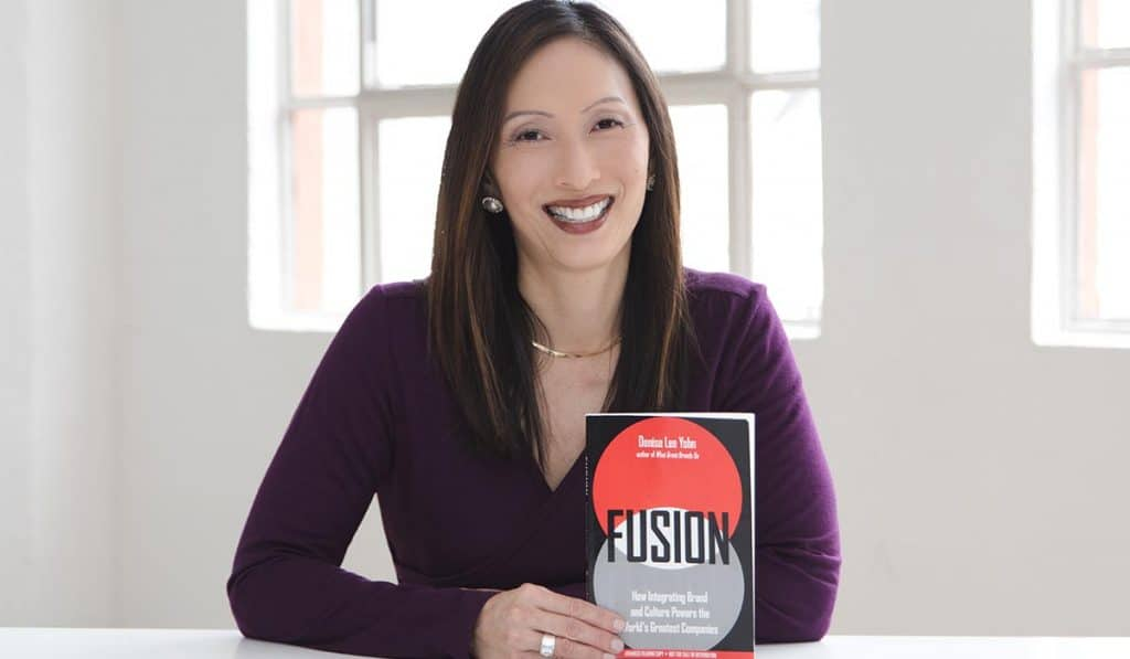 Denise Lee Yohn How To Prepare for a Recession Author Image