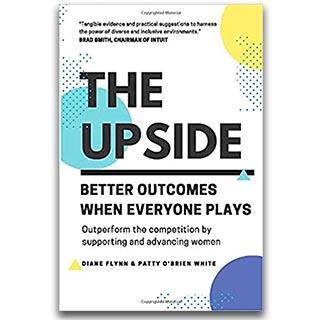 Diane Flynn Book The Upside
