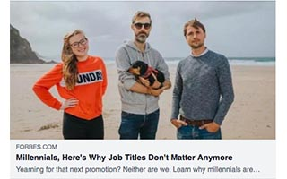 Eric Termuende Article Forbes Millennials Heres Why Job Titles Dont Matter Anymore