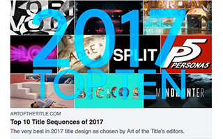 Link ArtOfTheTitle Article Erin Sarofsky best title sequences 2017