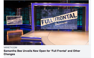 Link Variety Article Erin Sarofsky Samantha Bee Unveils New Open