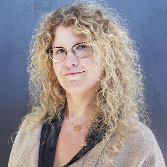Featured Erin Sarofsky Keynote Speaker Creative Director