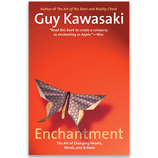 Link Amazon Book Guy Kawasaki Enchantment