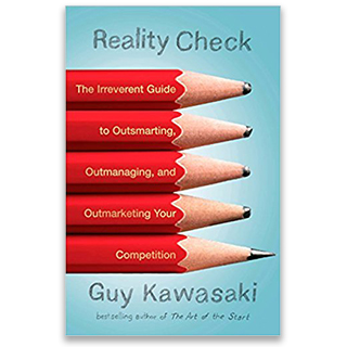 Link Amazon Book Guy Kawasaki Reality Check Gravity Speakers