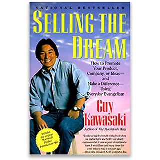 Link Amazon Book Guy Kawasaki Selling The Dream