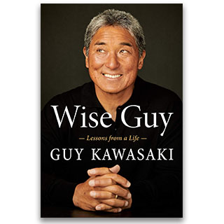 Link Amazon Book Guy Kawasaki Wise Guy