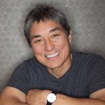 Featured Guy Kawasaki Author Keynote Evangelist Canva Executive Fellow Haas School of Business Gravity Speakers