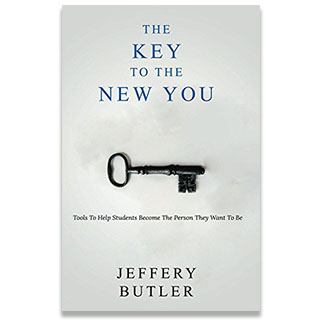 Link Amazon Book Jeff Butler Key To New You