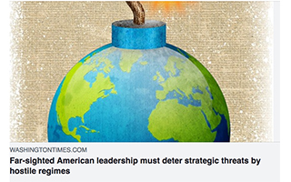 Link Washington Post John Sitilides Article Chokepoints Global Affairs Gravity Speakers