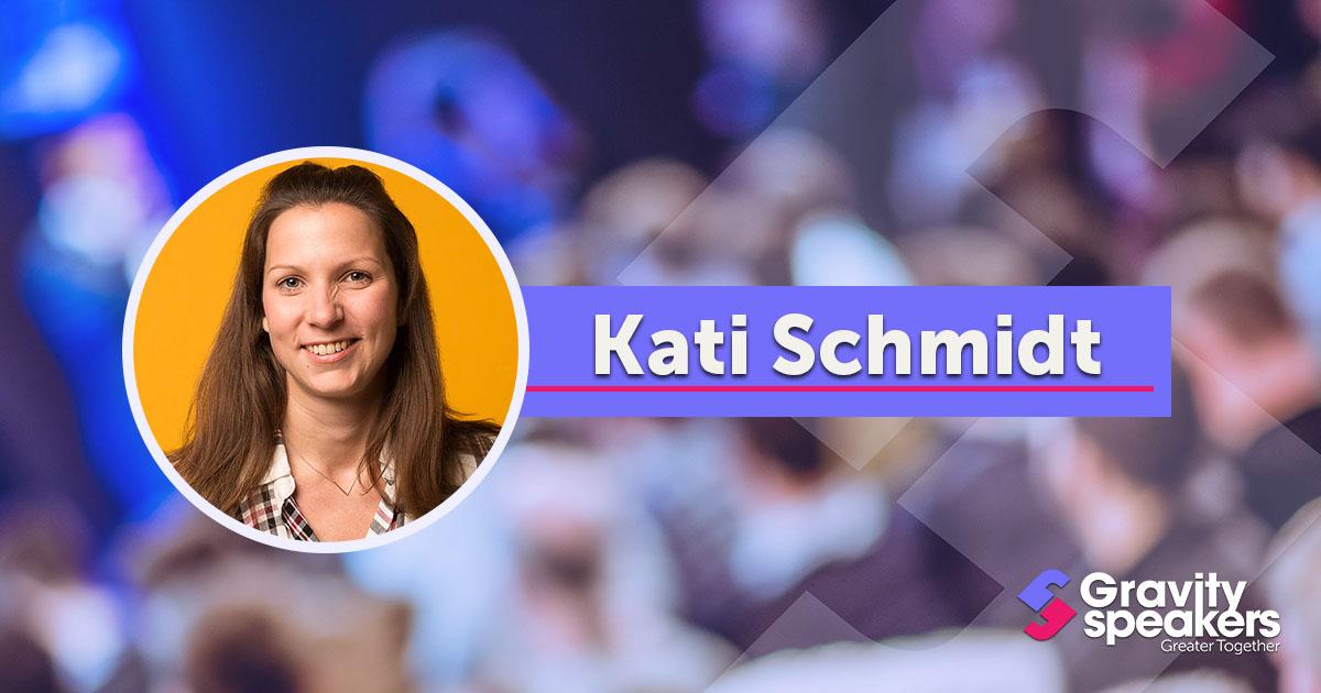 Kati Schmidt | Founder Piña Colada, Formerly of Airbnb