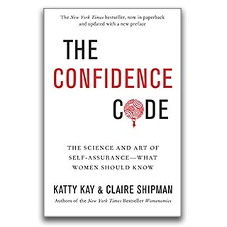 Link Amazon Katty Kay Book The Confidence Code The Science and Art of Self-Assurance
