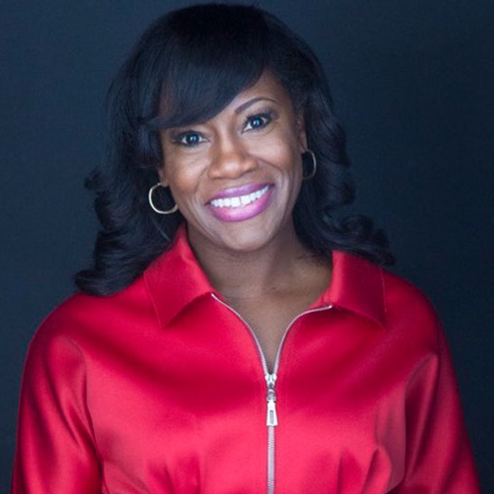 Featured Kimberly Seals Allers Keynote Speaker Womens Issues Consultant Author