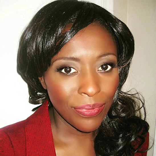 Featured Kunbi Tinuoye Founder UrbanGeekz Journalist Keynote Speaker Broadcaster