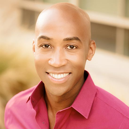Featured Kwame Anku Keynote Speaker Visionary Entrepreneur CEO of Black Star Fund