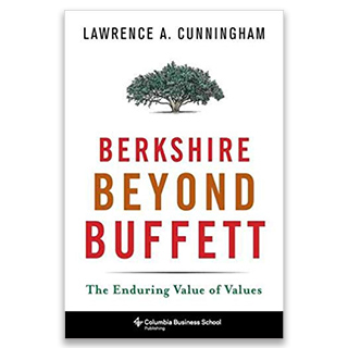 Link Amazon Book Lawrence Cunningham Berkshire Beyond Buffett