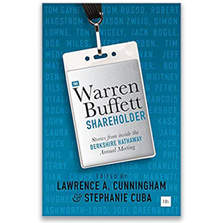 Link Amazon Book Lawrence Cunningham Warren Buffett Shareholder