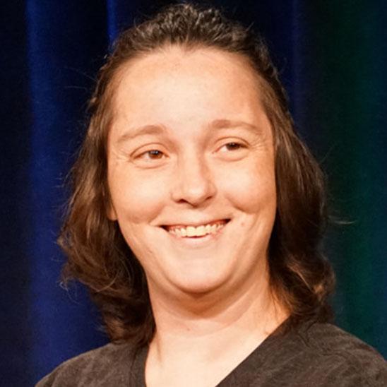 Featured Leah La Salla Keynote Speaker CEO Founder Astral AR Technology Drones Robotics
