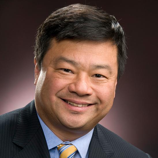 Featured Leroy Chiao Keynote Speaker International Space Station Commander Gravity Speakers