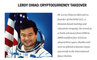 Link NBC Leroy Chiao Article News Predictions