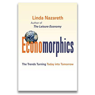 Link Amazon Book Linda Nazareth Economorphics