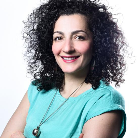 Maral Kalajian Co-Founder Peppy Pals Twitter Gravity Speakers
