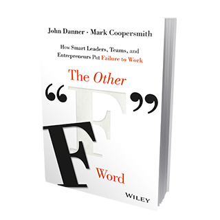 Link Amazon Mark Coopersmith Book The Other F Word Gravity Speakers