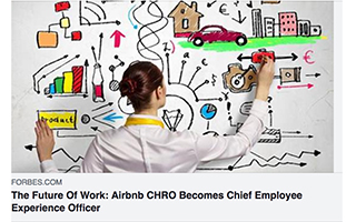Link Forbes Article Future of Work Airbnb HR EX Gravity Speakers