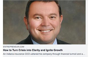Link Entrepreneur Article Matt Mayberry How to Turn Crisis into Clarity and Ignite Growth