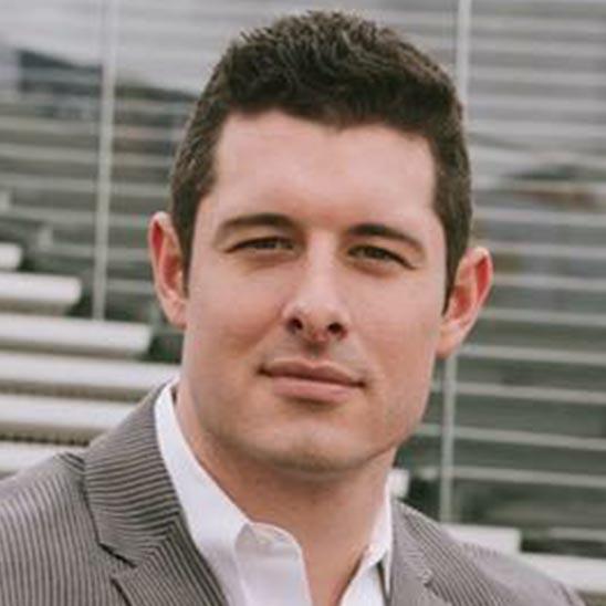 Featured Matt Mayberry Former NFL Athlete Keynote Speaker Leadership Business