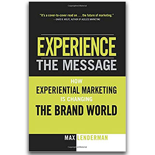 Link Amazon Max Lenderman Book Experience The Message