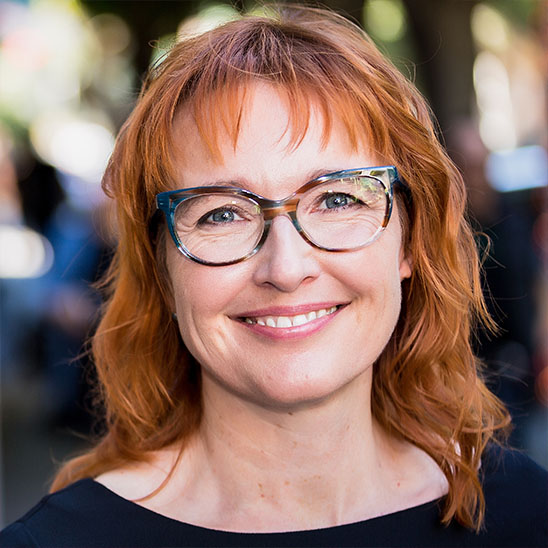 Featured Melinda Epler Keynote Speaker Diversity and Inclusion Technology Startup Exclusive