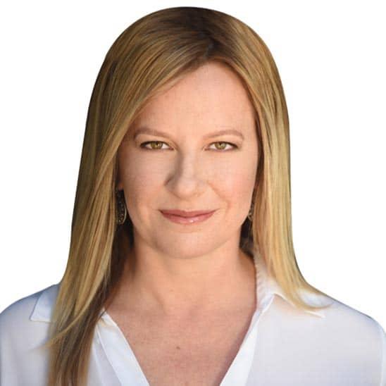 Michelle Rozen Featured Keynote Speaker Change Management