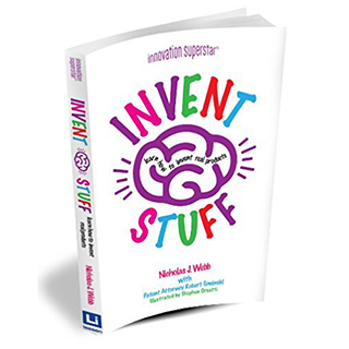 Link Amazon Nicholas Webb Book Invent Stuff Gravity Speakers