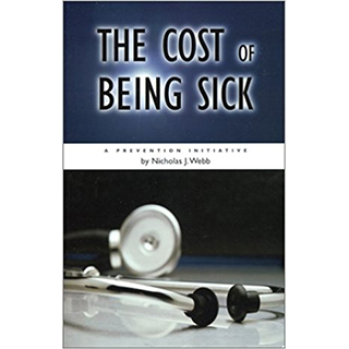 Link Amazon Book Nicholas Webb The Cost Of Being Sick